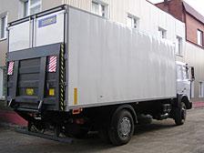 Гидроборт Zepro, MBB, Palfinger